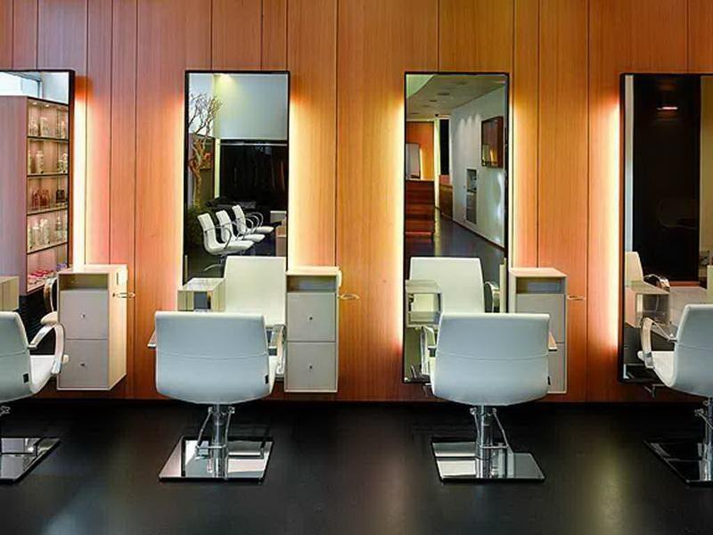 Всё для салонов красоты и парикмахерских